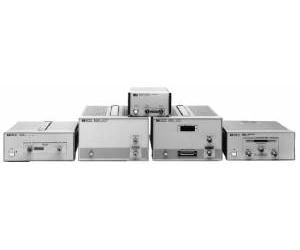 HP/AGILENT 8447D/10 AMPLIFIER, DUAL CHANNEL, 0.1-1300 MHZ, OPT. 10